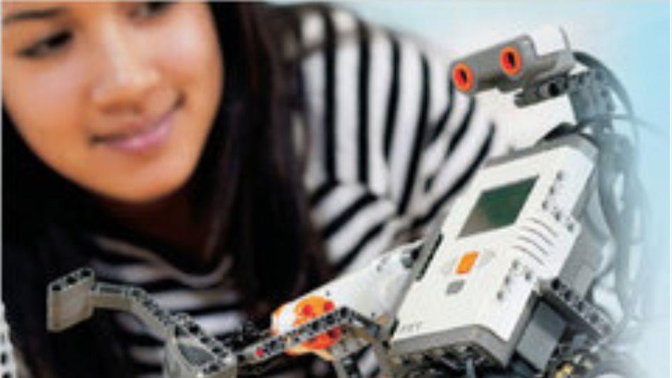 Εργαστήρια ρομποτικής για μαθητές στο Νόησις
