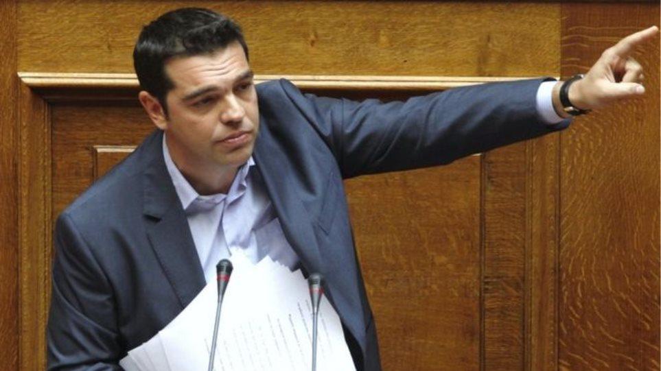 ΣΥΡΙΖΑ: Στρατηγική ήττα της κυβέρνησης η καταβολή της δόσης