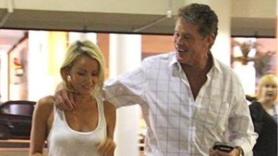 David Hasselhoff: Άλλος ένα σταρ που πουλάει το σπίτι του