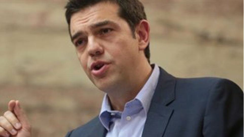 Disbursement delay is humiliating for Greece, SYRIZA says