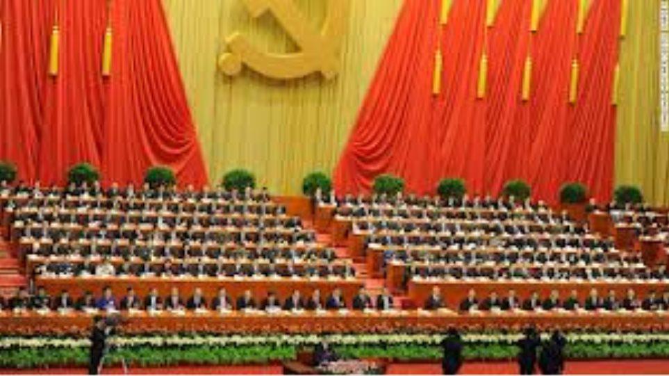 «Πυρετός» συνομιλιών στην Κίνα για την ανάδειξη της νέας ηγεσίας