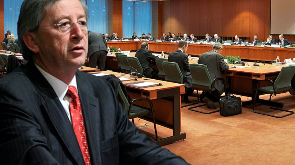 Γιούνκερ: Ταχεία δράση για την Ελλάδα μόλις είναι διαθέσιμα όλα τα στοιχεία