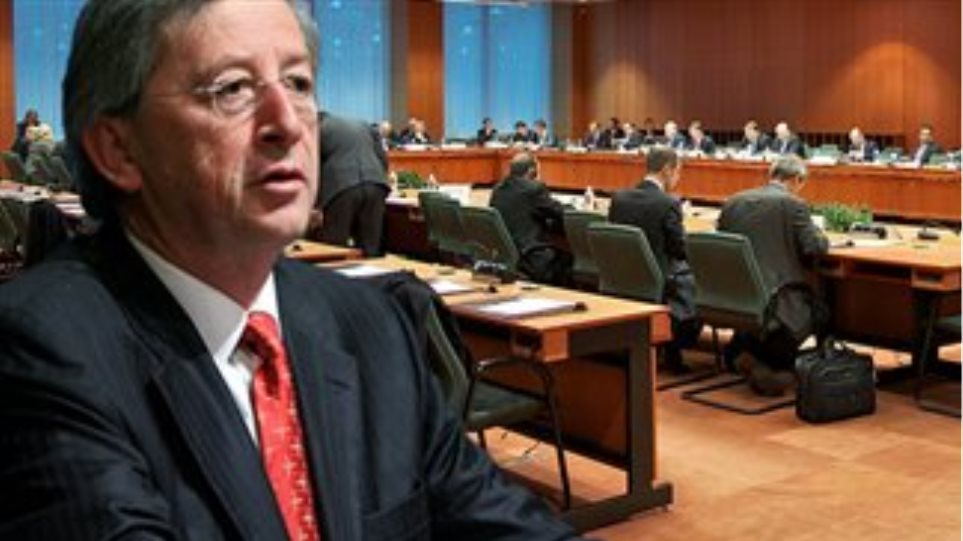 Juncker: Accelerated action for Greece as soon as all data becomes available