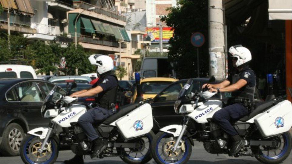 Επεισόδιο με πυροβολισμούς κατά αστυνομικών στο Ίλιον