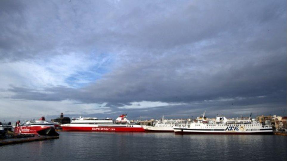 Κανονικά τα δρομολόγια των πλοίων από Πειραιά - Ραφήνα και Λαύριο