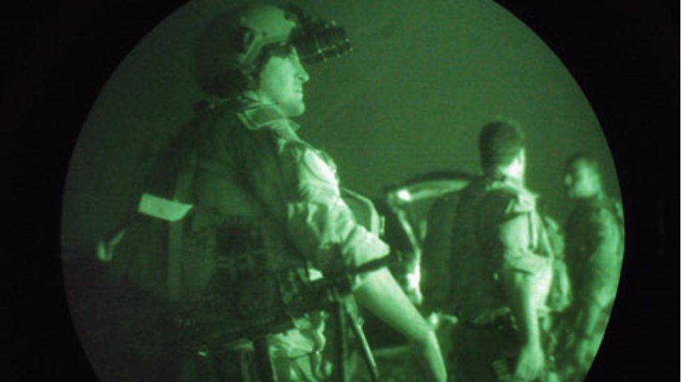 Οι Navy Seals βοήθησαν... στη δημιουργία video game
