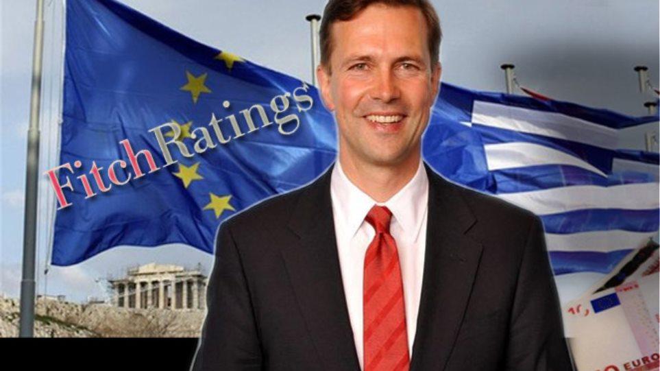 Εύσημα στην ελληνική κυβέρνηση από τους Γερμανούς, αλλά...