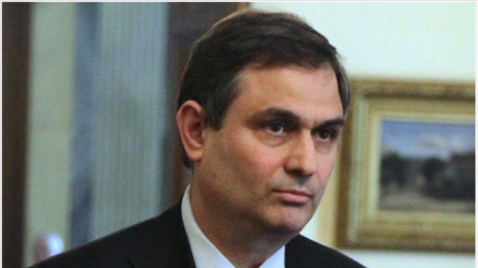 Φ. Σαχινίδης: «Αν δεν πάρουμε τα χρήματα, καταστρεφόμαστε»