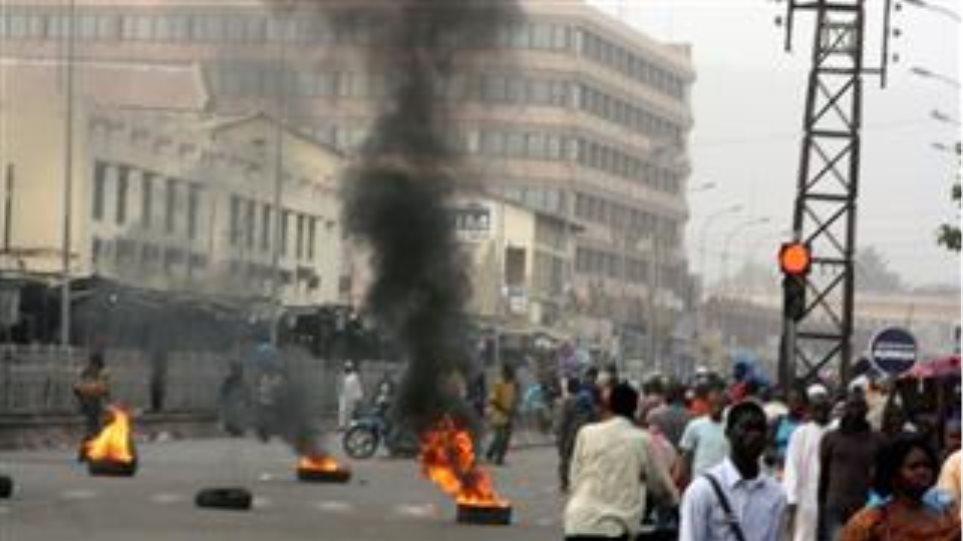 Μάλι: Βίαιες συγκρούσεις στην περιοχή Μενάκα