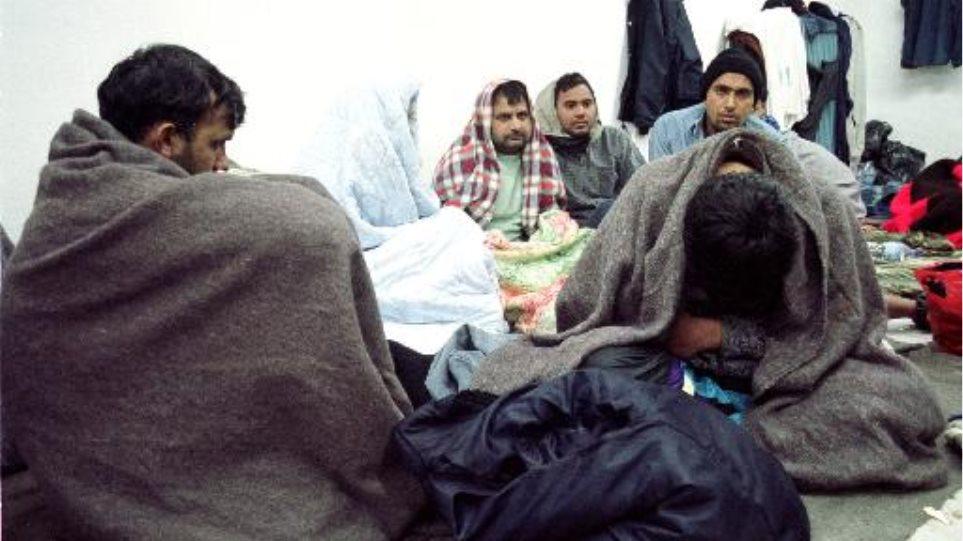 Σύρος προσπάθησε να βάλει στην Ελλάδα λαθρομετανάστες