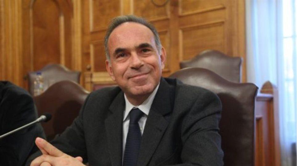 Αρβανιτόπουλος: Οι πρυτανικές αρχές ευθύνονται για όσα συμβαίνουν στα πανεπιστήμια
