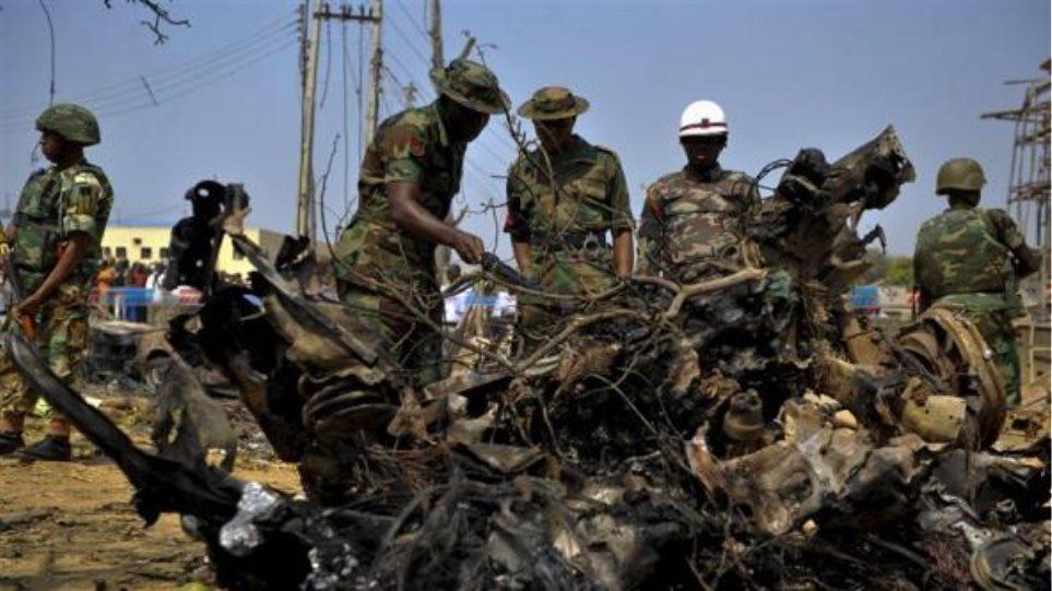 Νιγηρία: Ο στρατός εξολόθρευσε κορυφαίο στρατιωτικό ένοπλης οργάνωσης