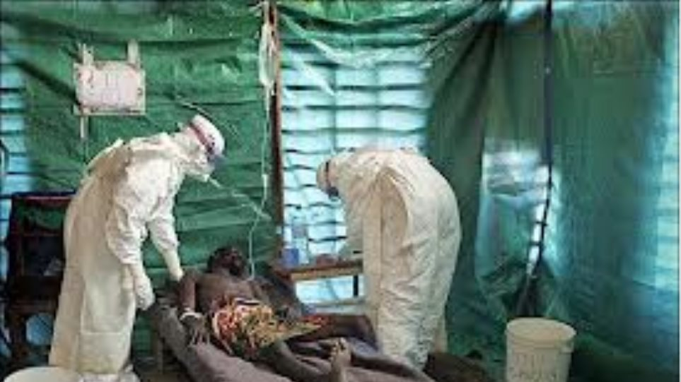 Η μετάδοση του Έμπολα γίνεται και μέσω του αέρα