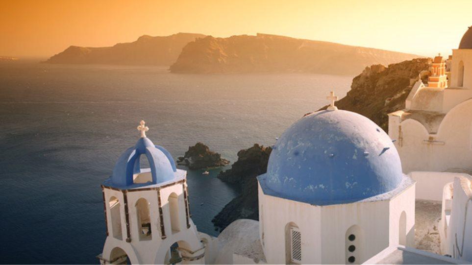 Κι όμως, ο Γερμανός όταν ακούει «Ελλάδα» σκέφτεται ήλιο και θάλασσα...