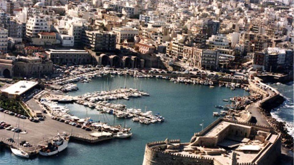 Συναντήσεις ξένων αγοραστών με επιχειρηματίες του Ηρακλείου Κρήτης