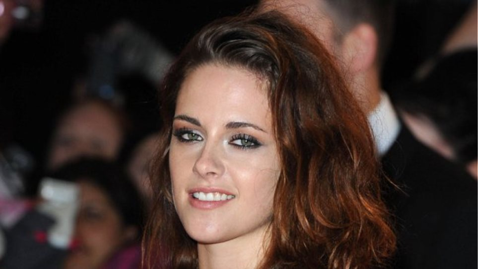 Αποκαλυπτική ξανά η Kristen Stewart