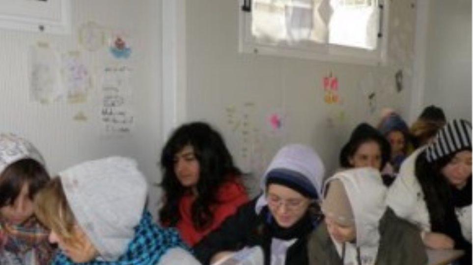 Λέσβος: Άφησαν τους μαθητές  χωρίς θέρμανση!