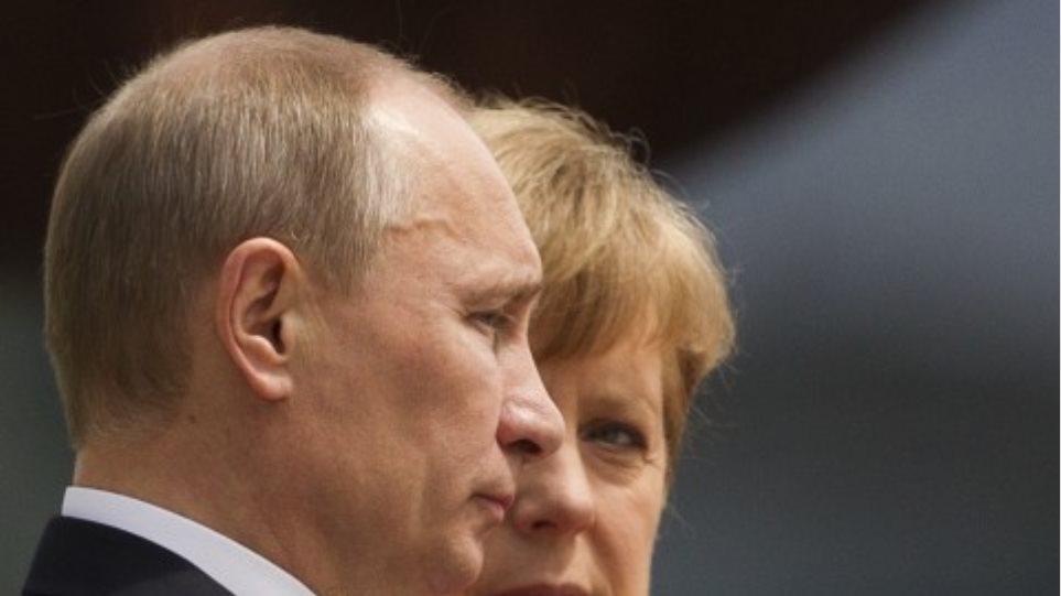 Πούτιν: Δεν έχουμε καμία αμφιβολία για τη βιωσιμότητα της ΕΕ