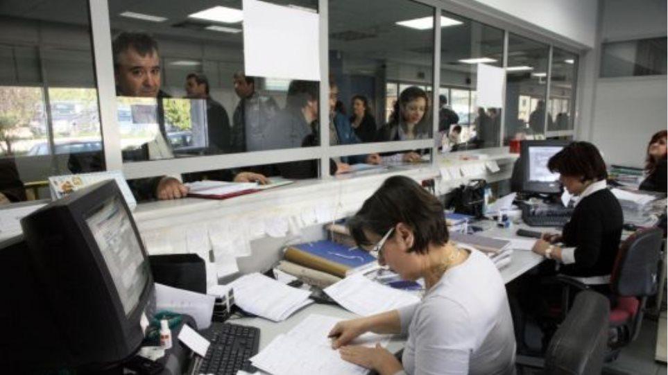«Νύχτα» μεταθέτουν 150 ελεγκτές με εντολή της Τρόικας