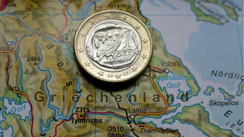 Αυξάνεται το ποσοστό των Γερμανών που επιθυμούν τη διάσωση της Ελλάδας