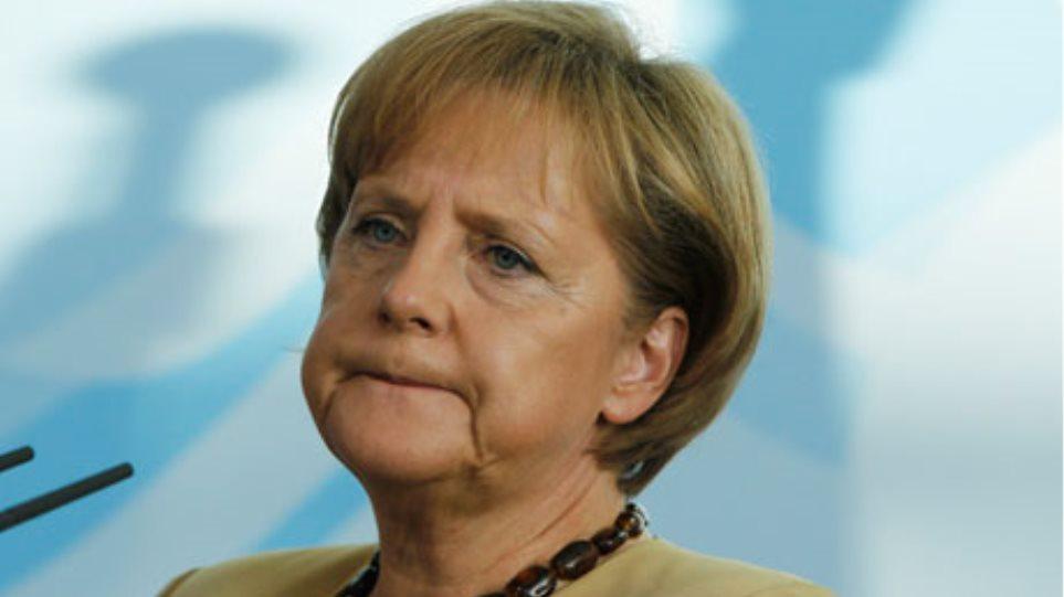 Αποδυναμώνεται η κυβέρνηση Μέρκελ;