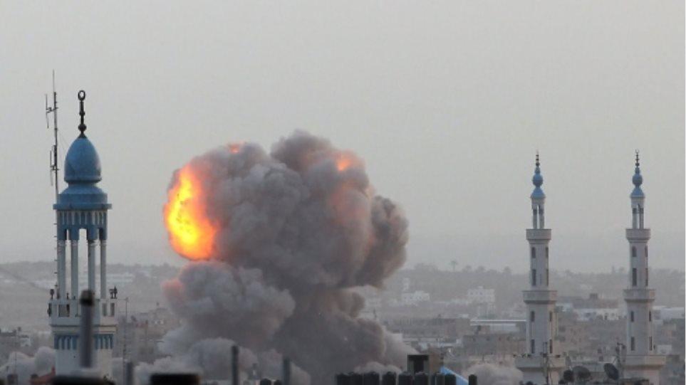 Τρία ακόμη παιδάκια νεκρά στη Γάζα