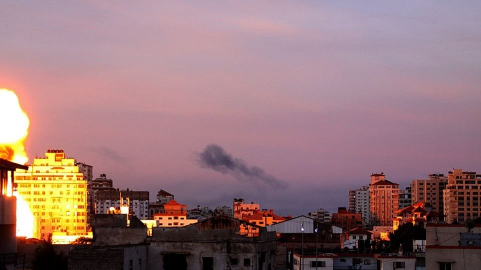 Πληροφορίες για εκεχειρία στη Γάζα εντός της ημέρας, αλλά...