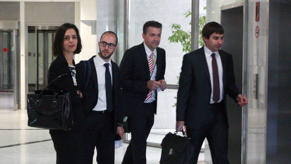 Κύπρος: Κρίσιμη η Δευτέρα για τις διαπραγματεύσεις με Τρόικα