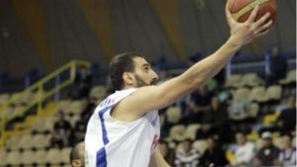 «Ανάσα» για την Ελευσίνα η νίκη με Ηλυσιακό (96-84)