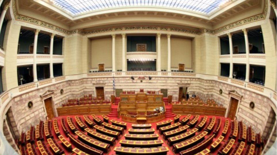 Αλλαγές στο χάρτη των βουλευτικών εδρών