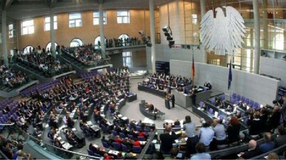 Ενδεχομένως την επόμενη εβδομάδα η συζήτηση για την Ελλάδα στη Μπούντεσταγκ