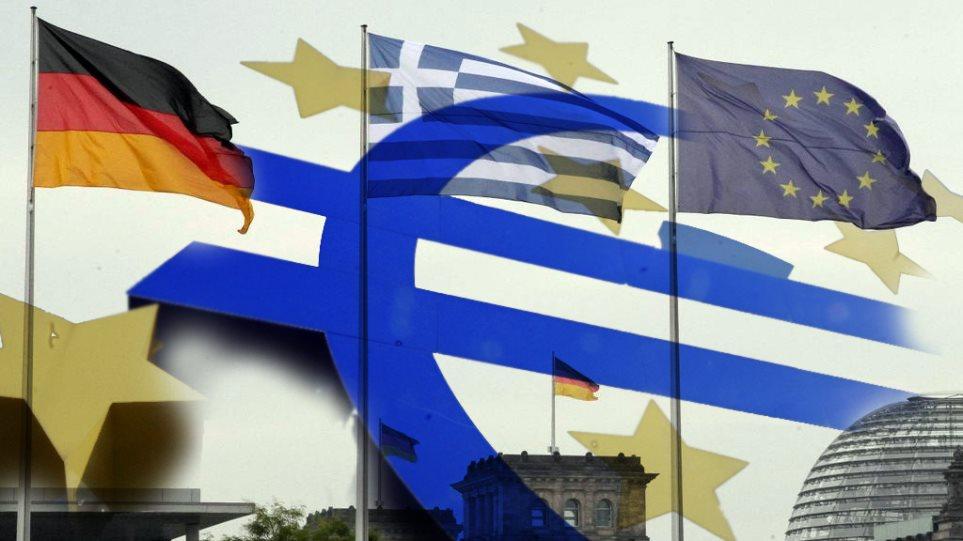 Γερμανία: Δεν αναμένεται τελική απόφαση για Ελλάδα