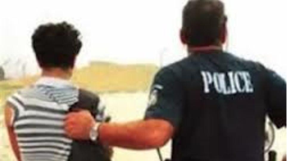 Συνελήφθη 21χρονος Ρομά για κλοπές στη Ρόδο