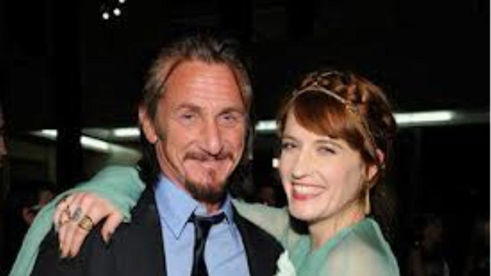 Ποια είναι η νέα αγαπημένη του Sean Penn;