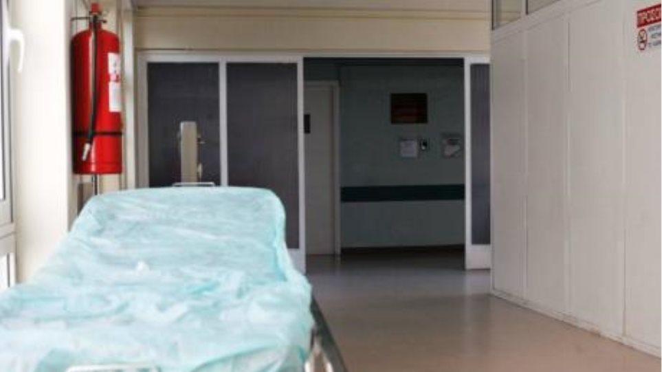 Στο νοσοκομείο 17χρονη που πήρε χάπια