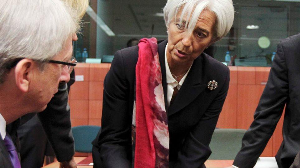 Σόιμπλε: Δεν υπάρχει διαφωνία με το ΔΝΤ