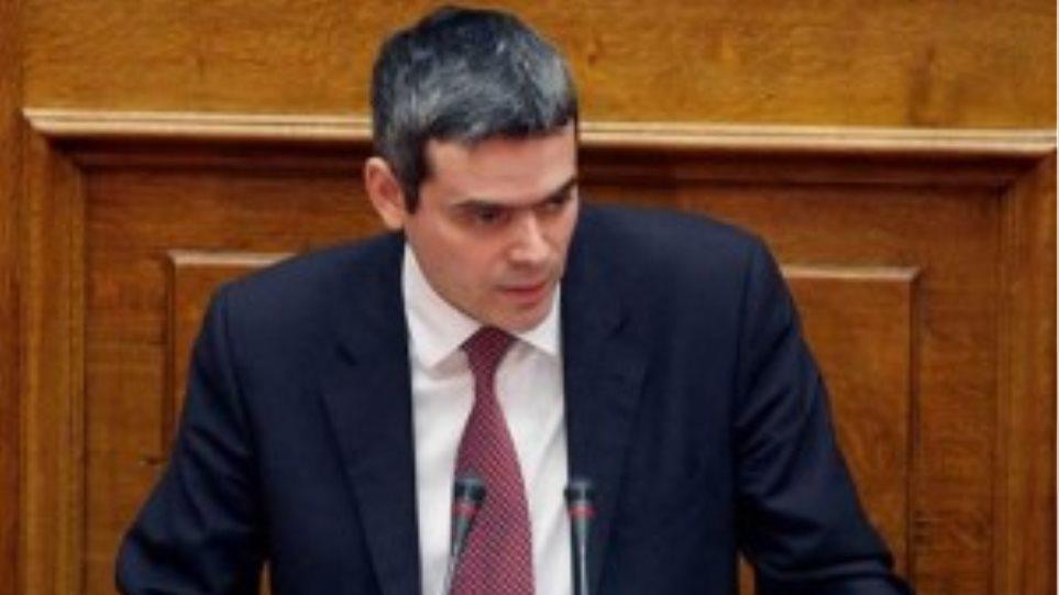 Γρήγορες δίκες για υποθέσεις επενδύσεων προανήγγειλε ο Κ. Καραγκούνης