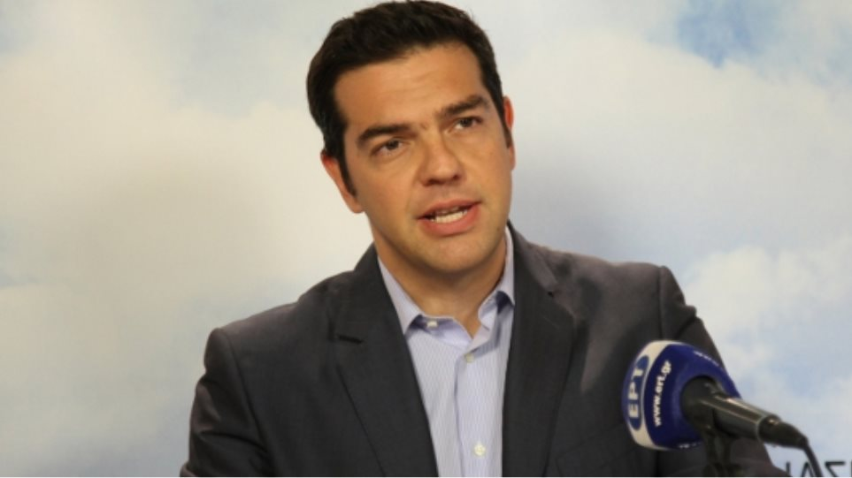 Αλ. Τσίπρας: Τα χρήματα της δόσης δεν θα βοηθήσουν την Ελλάδα