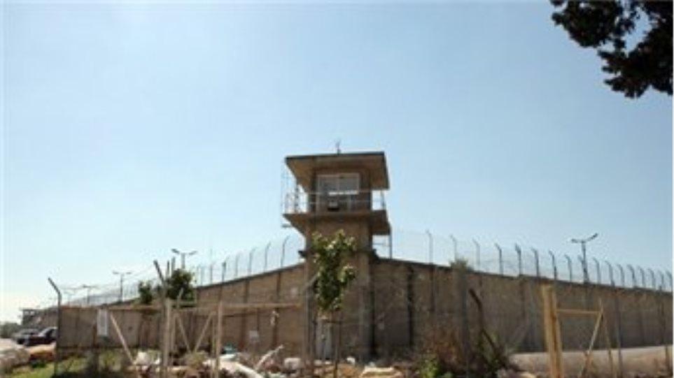 Νεκρός Παλαιστίνιος σε ισραηλινές φυλακές