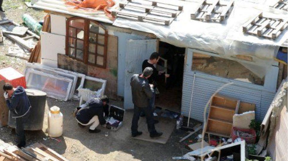 Ανθρωποκυνηγητό για τους δολοφόνους του 36χρονου στο Ηράκλειο