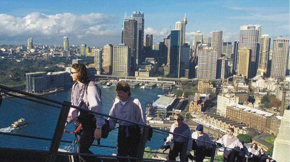 Περιορισμούς στη μετανάστευση βάζει η Αυστραλία