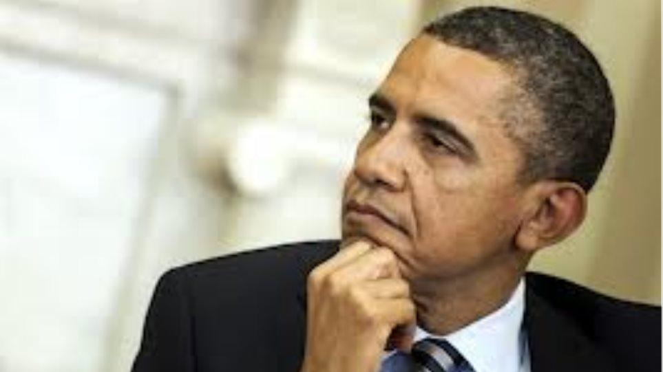 Νέα έκκληση Ομπάμα για συμφωνία στον προϋπολογισμό