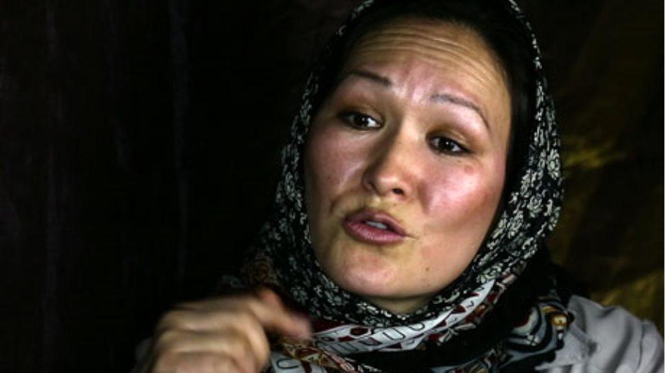 Η πρώτη γυναίκα δήμαρχος στο Αφγανιστάν