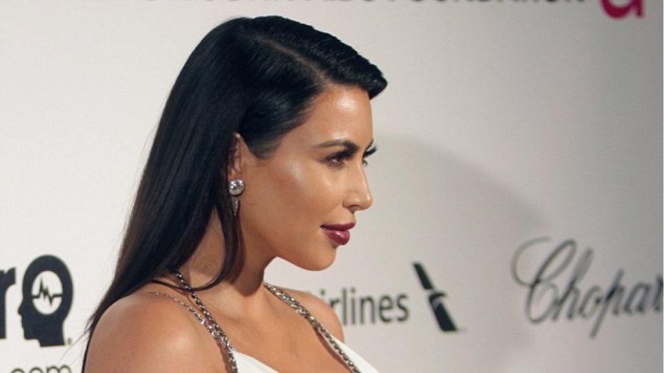 Όσκαρ 2013: Σιγά μην έλειπε η Kardashian...