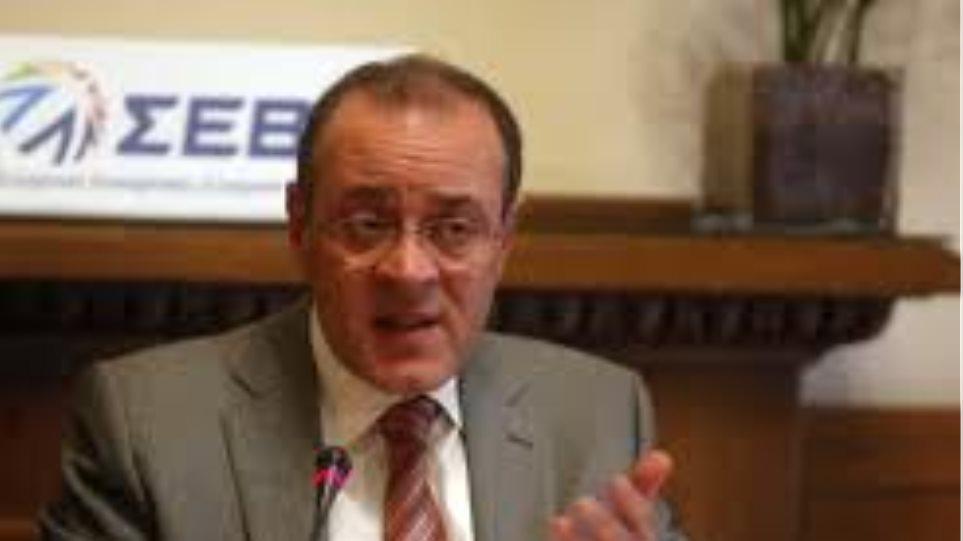 Δασκαλόπουλος: Δεν είναι ουτοπική η προσδοκία για ανάκαμψη το 2014
