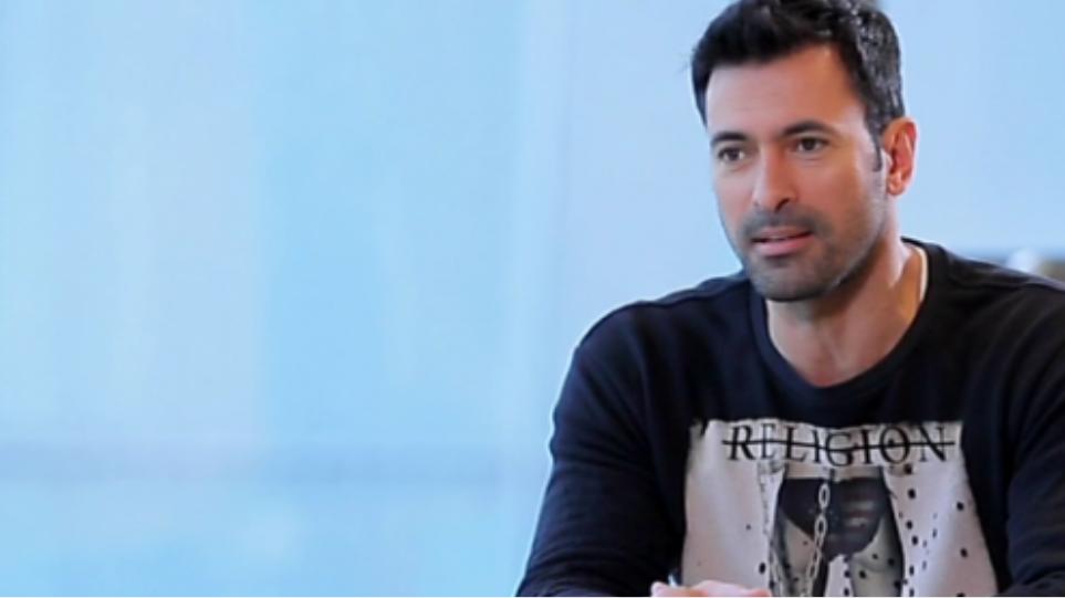 Νίκος Παπαδάκης: Είμαι 42 και οι αριθμοί δεν μου λένε τίποτα