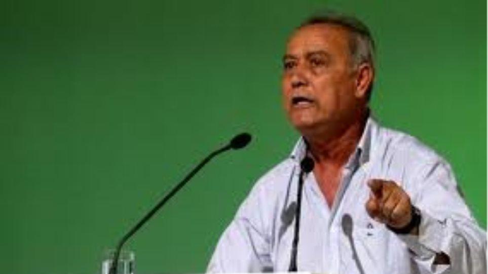 «Το ΠΑΣΟΚ δεν θα γίνει δεξιόστροφο κόμμα», λέει η Αριστερή Πρωτοβουλία