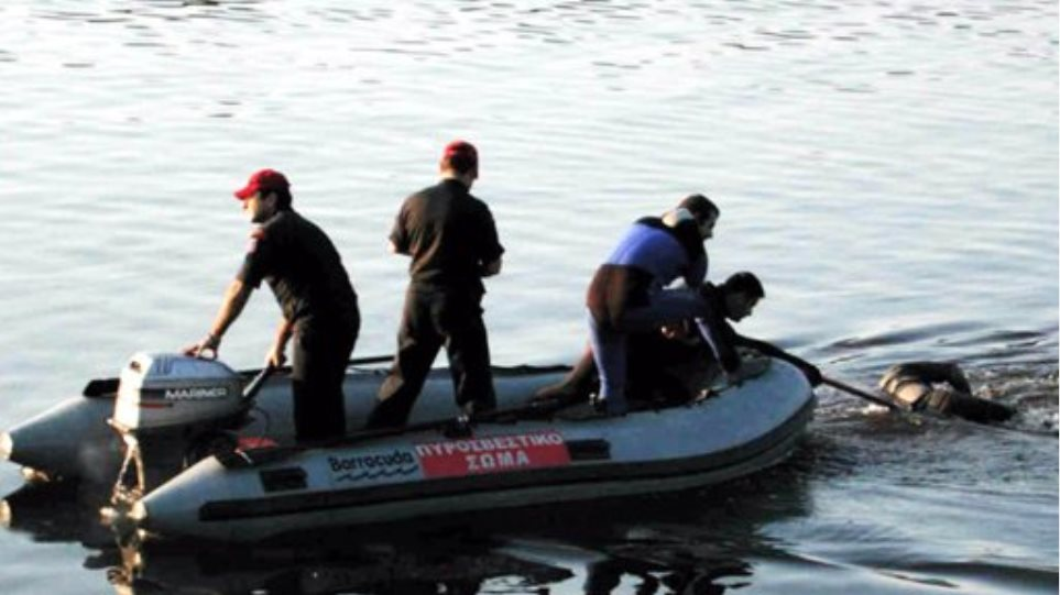 Tραγικός θάνατος για 25χρονη στη λίμνη Πολυφύτου