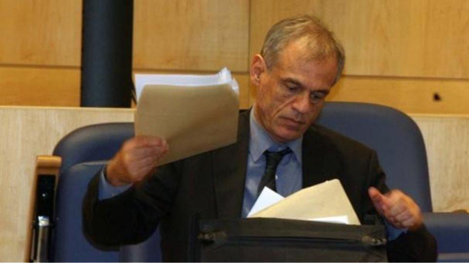 Ο νομπελίστας Πισσαρίδης και ο Μ. Σαρρής στο οικονομικό επιτελείο της νέας κυπριακής κυβέρνησης