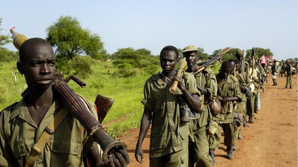 Σουδάν: Πάνω από 500 νεκροί μέσα σε 7 εβδομάδες